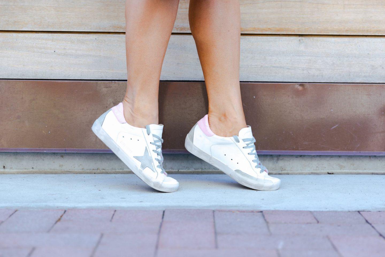 The Golden Goose Sneaker Trend \u0026 Why I